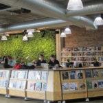 Bibliotekerne snorksover